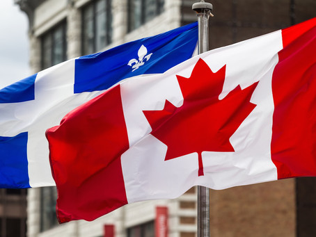 The Importance of the French Language In Quebec