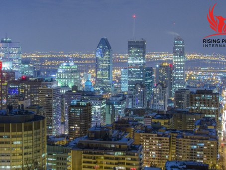 Montreal: A Top Destination for International Students