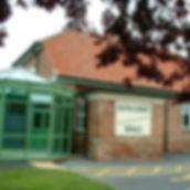 Sowerby Parochial Church Hall