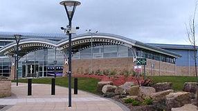 Catterick leisure centre.jfif