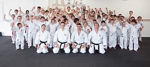 Byakko Shotokan Karate Association Grading | Karater Thirsk