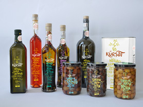 KURSAT PACKAGING DESIGN