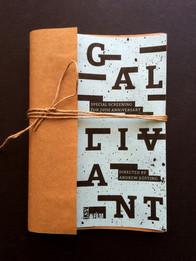 GALLIVANT MOVIE GUIDE