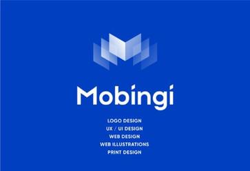 MOBINGI FULL PROECT