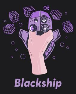 BLACKSHIP WEB DESIGN