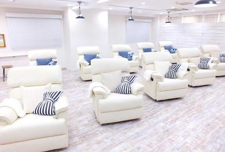 青山ビューティークラブの名称変更について。