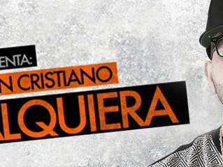 """El Soly """"No Soy Un Cristiano Cualquiera"""""""