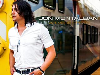 "Jon Montalban - ""En Tu Presencia"""