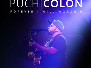 Puchi Colon - Forever I Will Worship You