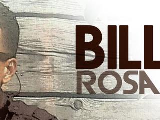 """Billy Rosado - """"Cuando te Vi"""""""