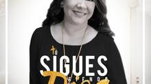 """""""Tú Sigues Siendo Dios"""" de Idabelle Vélez"""