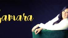 """SAMARA -""""Voy Pasando por la Prueba"""""""