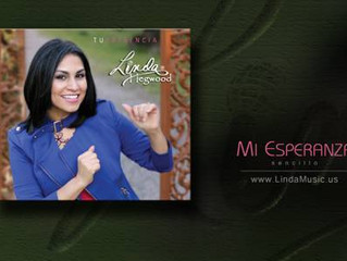Linda Hegwood - Mi Esperanza - nuevo sencillo