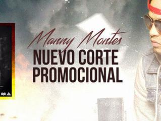 """Manny Montes - Nuevo Corte Promocional """"Una Oportunidad"""""""