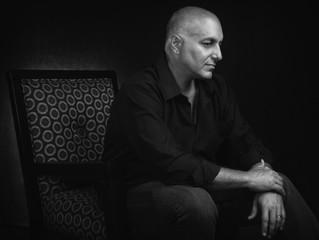 """""""Resucita"""" El nuevo sencillo de Omar Oropesa producido por Juan Salinas."""