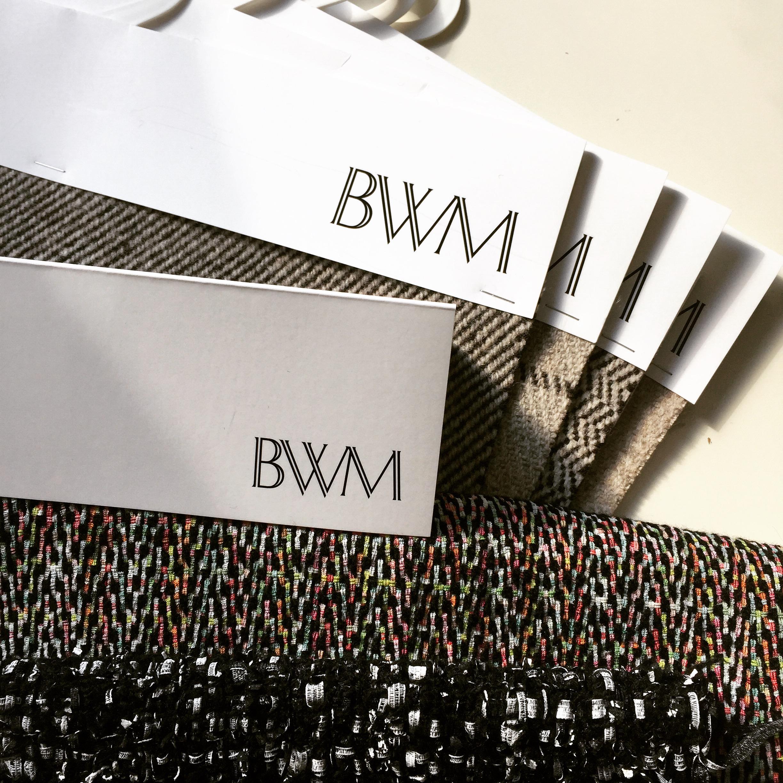 BWM Hangers
