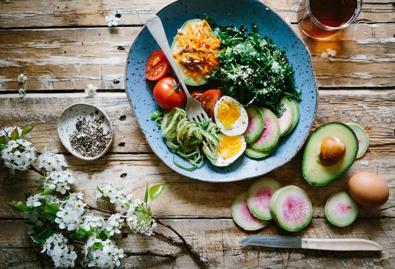 Initial Nutrition Consultation