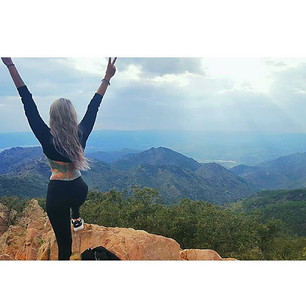 The view is always better at the top 👌?