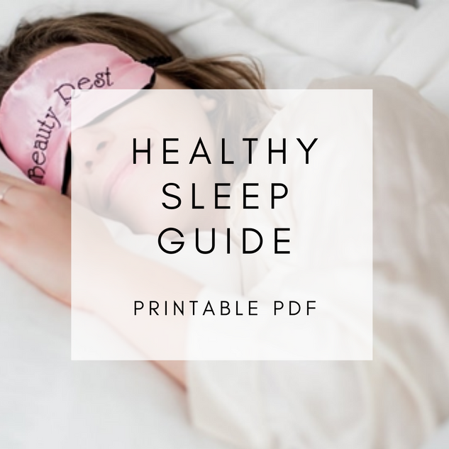 healthy sleep guide Guide Handout.png