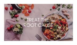 treat the root cause
