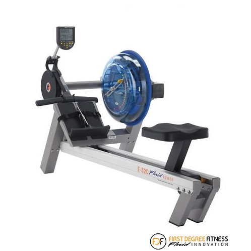 E520 Rowing Machine (First Degree)