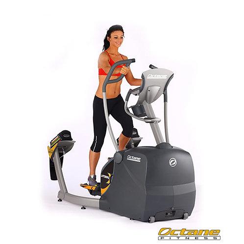 LX8000 LateralX Standard Lateral Motion Trainer (Octane Fitness)