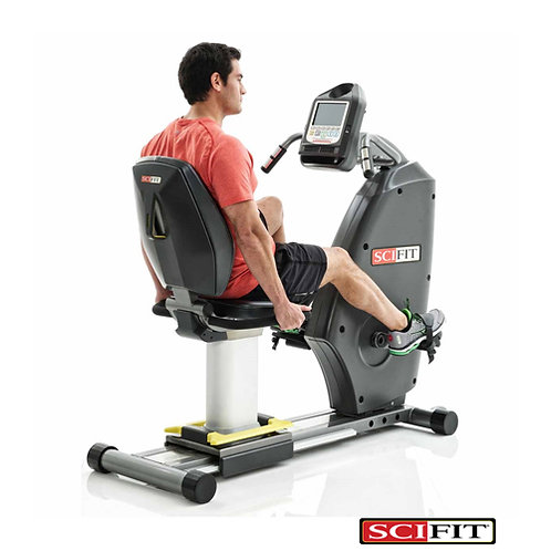 ISO1000R Recumbent Cycle (SciFit)