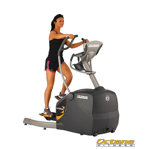 LX8000T LateralX Touch Lateral Motion Trainer (Octane Fitness)