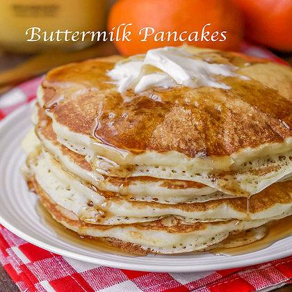 Buttermilk Pancakes Wax Melts