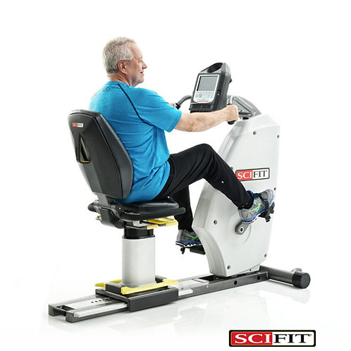 ISO7000R Recumbent Cycle (SciFit)