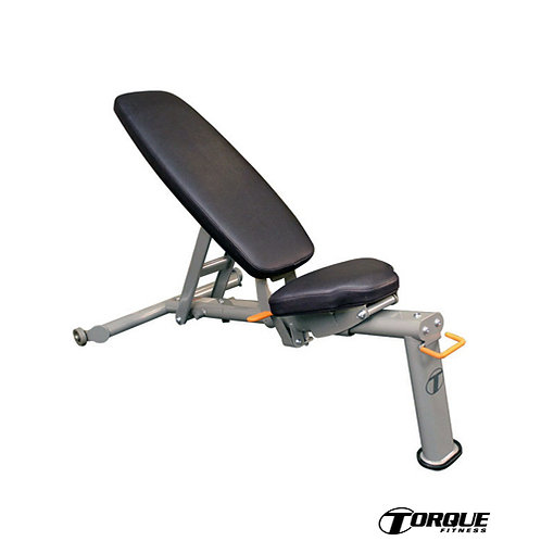 Flat/Incline Bench (Torque Fitness)
