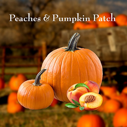 Peaches & Pumpkin Patch