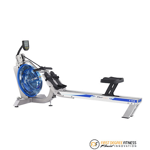 E316 Rowing Machine (First Degree)