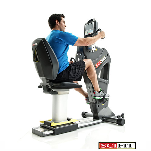 PRO2 Recumbent Cycle (SciFit)
