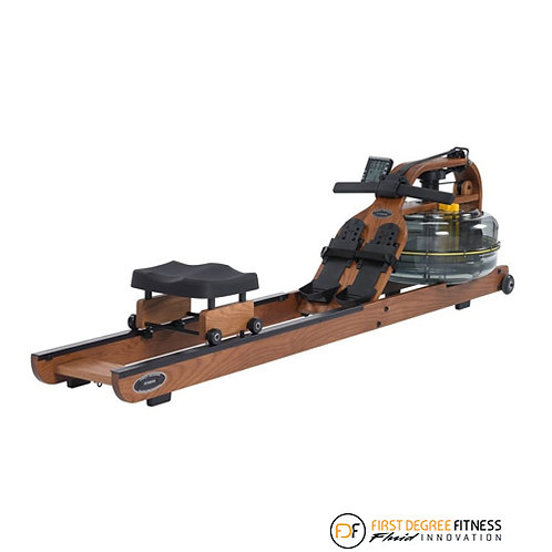 Viking 2 AR Rowing Machine (First Degree)