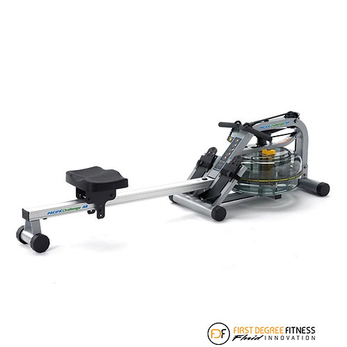 Pacific Challenger AR Rowing Machine (First Degree)