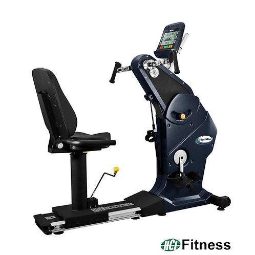 Physiomax Recumbent Cycle (HCI Fitness)