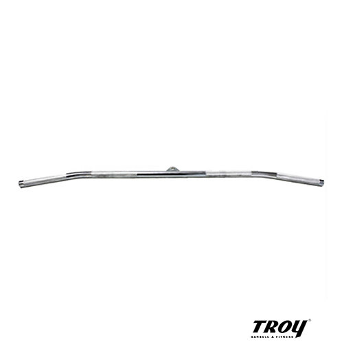 "48"" High Quality Lat Bar (Troy Barbell)"