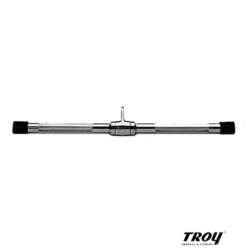 "20"" Multi-Purpose Deluxe Straight Bar (Troy Barbell)"