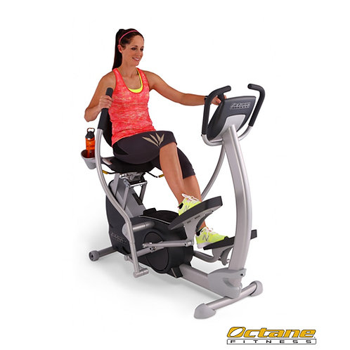 XR4X Seated Elliptical (Octane Fitness)