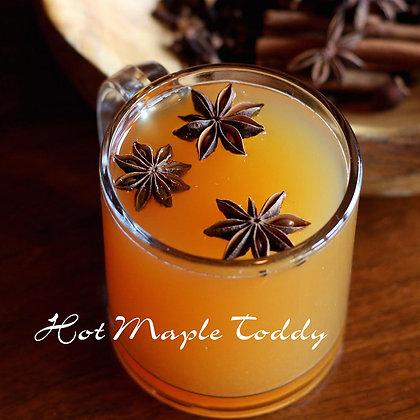 Hot Maple Toddy Fidget Sniffer