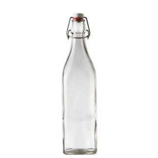 Glass Bottles 1litre