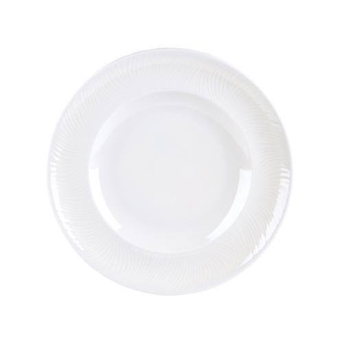 "Porland Academy Side Plate 6.5"""