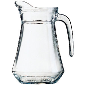 Glass Jugs 1litre