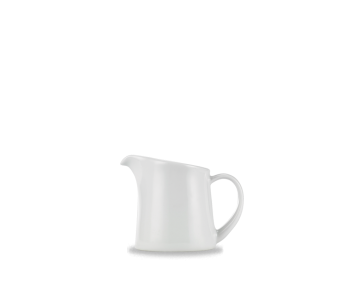 Milk/Cream Jug 1/4pt