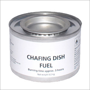Chaffing Dish Fuel Pot