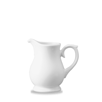 Milk/Cream Jug 1/4 pint