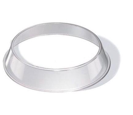 Plate Rings - Plastic