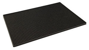 Black Drip Tray