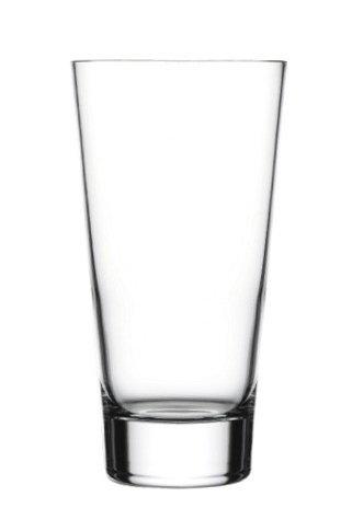 Crystal Hi Ball Glass 12.4oz